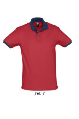 prince 11369925 red french navy