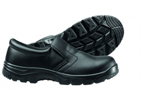 993002 BLACK SHOES