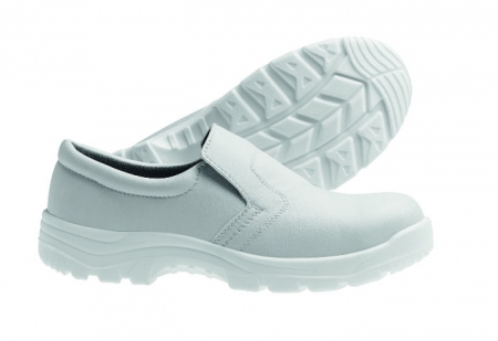 991001 WHITE SHOES